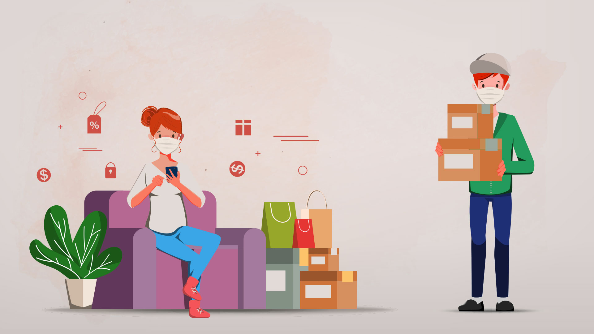 All the Benefits of an Online Shopping Platform in the Age of the Coronavirus
